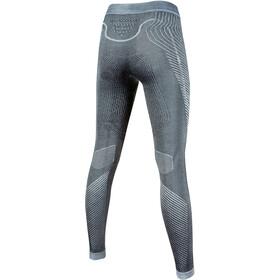 UYN Cashmere Silky UW Long Pants Women celebrity silver